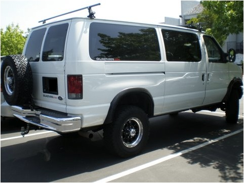 Purchase Van From Smb Or From Ford Sliding Door Barn Door