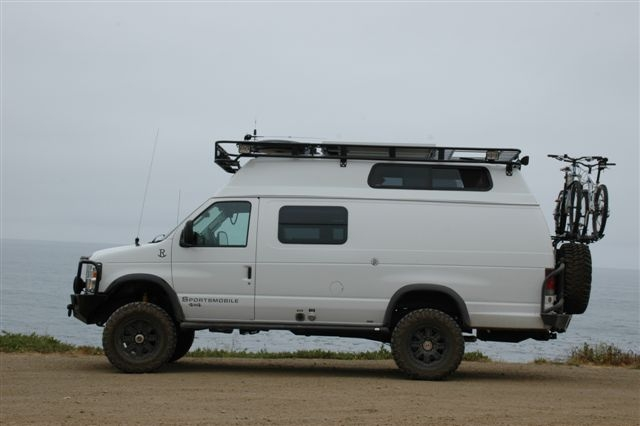 Our New Rocking R Rig Sportsmobile Forum