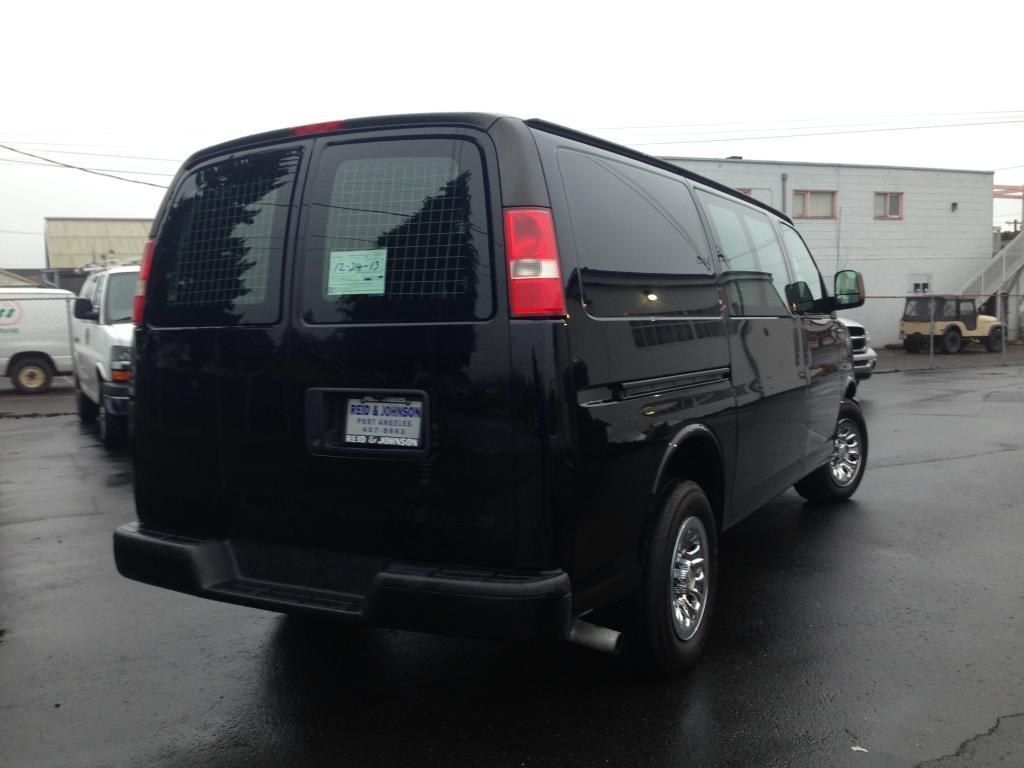 My First Van Build Progress  2010 Chevy Express Awd