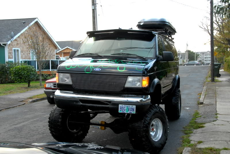 4x4 Van For Sale >> 4x4 Van For Sale On Ebay Sportsmobile Forum