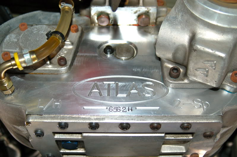 Atlas Transfer case Fluid - Sportsmobile Forum