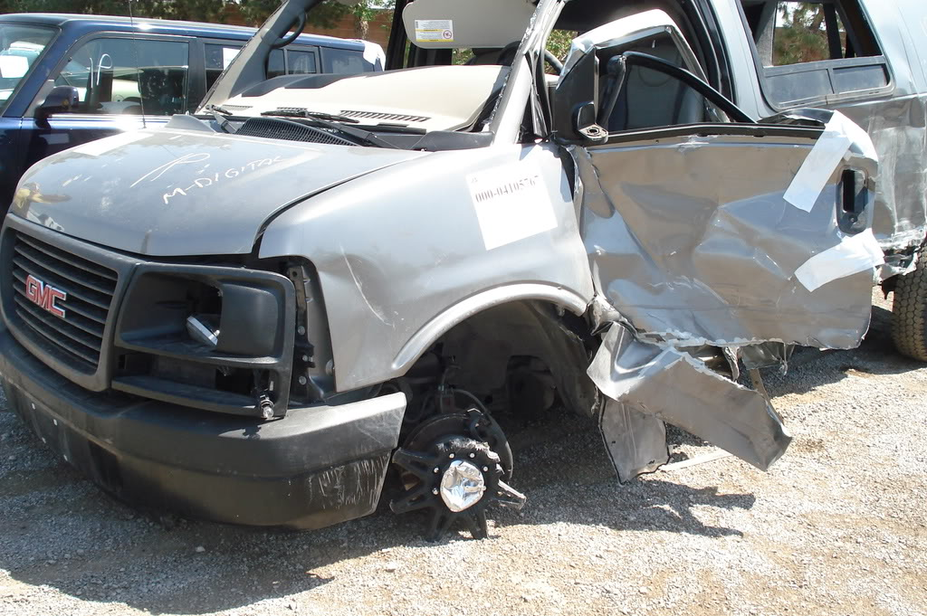 I Have Gained Experience In Conversion Van Construction And Insurance Companies Defiance