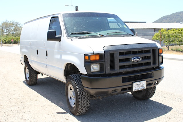 2008 Ford E350 4x4 Quigley Conversion Van Sportsmobile Forum