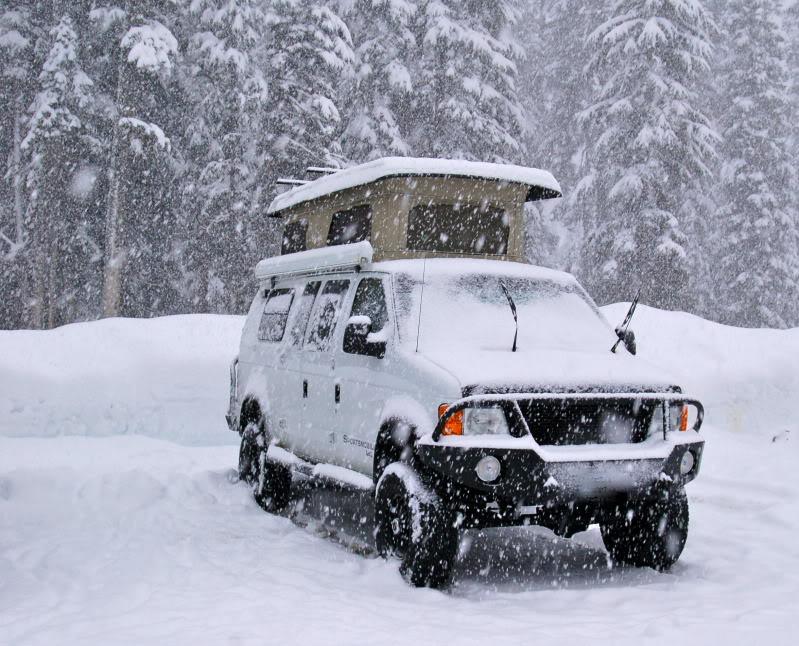 Location Camping Car Vernon