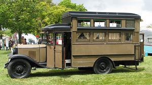 1929 Chevrolet Arthur A Thompson House Car .jpg