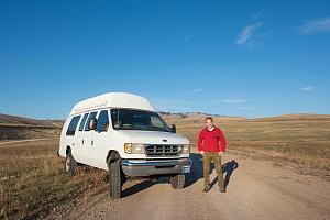 _DSC8731 Ford e350 4x4 van, Missoula, Montana, USA.jpg