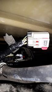 2014 E350 Inertia/fuel switch location? - Sportsmobile Forum