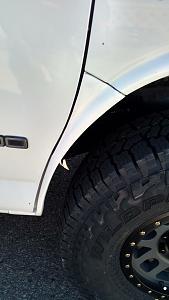 Click image for larger version  Name:Chevrolet express van fiberglass fender.jpg Views:3 Size:55.3 KB ID:18074