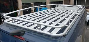 Click image for larger version  Name:SIRIUS Aluminum Roof Rack for mercedes-benz.jpg Views:13 Size:95.0 KB ID:22887