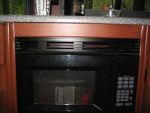 Cutting Board Location above Microwave.JPG