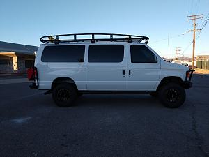 Click image for larger version  Name:ford e series aluminum roof rack.jpg Views:25 Size:99.7 KB ID:23345