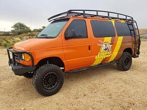Click image for larger version  Name:Magnum pi ford van by weldtec designs.jpg Views:50 Size:103.7 KB ID:23349