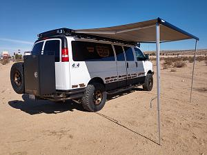 Click image for larger version  Name:4x4 van with awning.jpg Views:29 Size:101.8 KB ID:23944