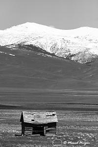 _DSC3579 Old shed and mountains,  Centennial Valley, Montana, USA-2.jpg