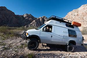 _DSC8407 Camper van on dirt road, Arizona-2.jpg