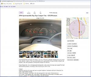 Bend SMB for sale.JPG