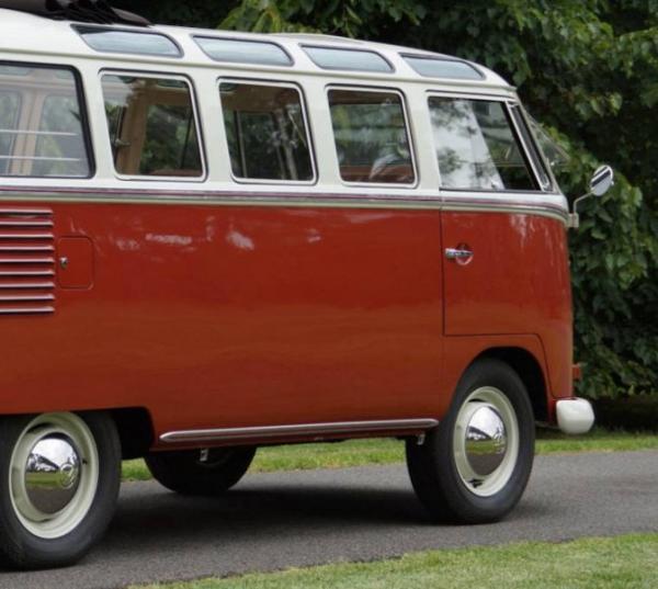 kombi test garage 1960 vw t2 sportsmobile forum. Black Bedroom Furniture Sets. Home Design Ideas