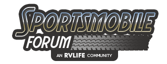 Sportsmobile Forum