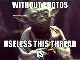 Without Pics