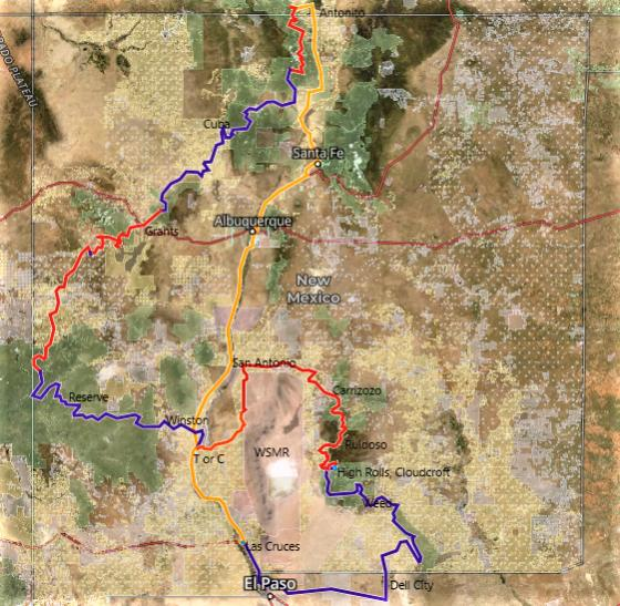 NMBDR total route sat (2)