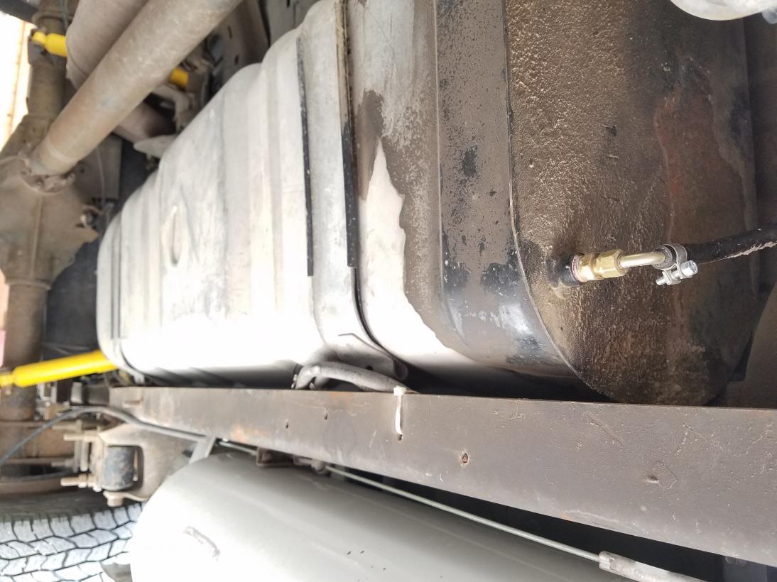 Install Espar D2 diesel heater 20170608 142639