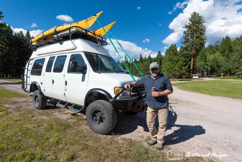 DSC9267 Seeley lake Canoe Trail, Seeley Lake, Montana, USA 3