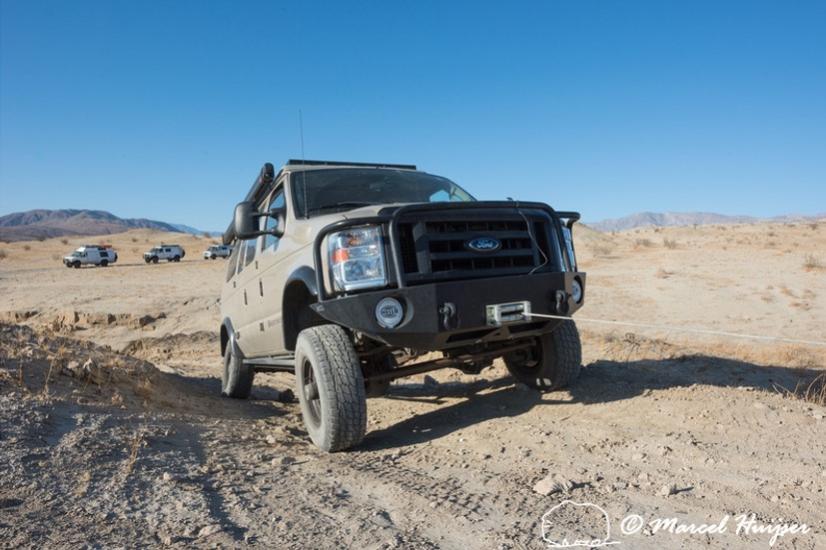 DSC1567 4x4 recovery course with Bill Burke, Anza Borrego Desert State Park, California, USA