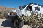 Bill Burke 4x4 training for vans