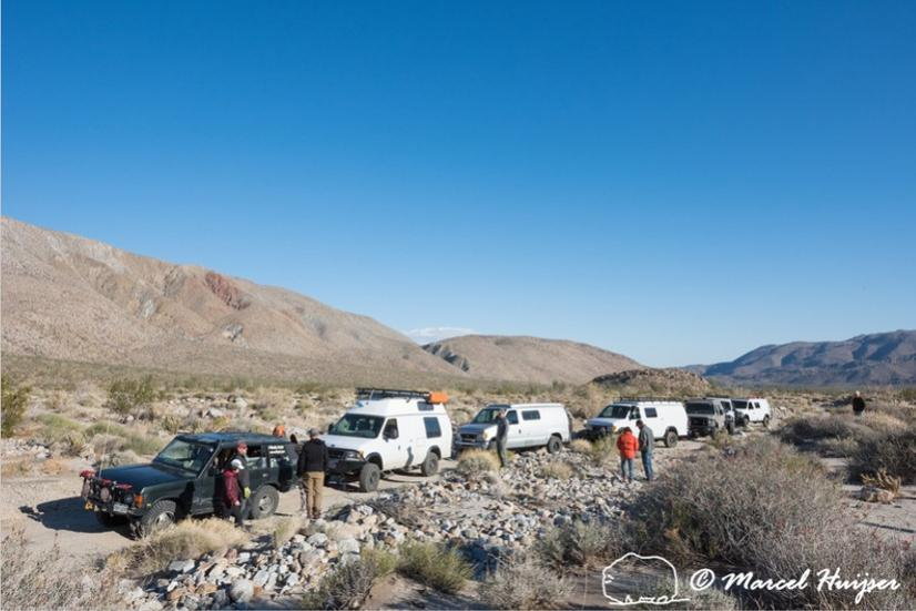 DSC1196 4x4 recovery course with Bill Burke, Anza Borrego Desert State Park, California, USA