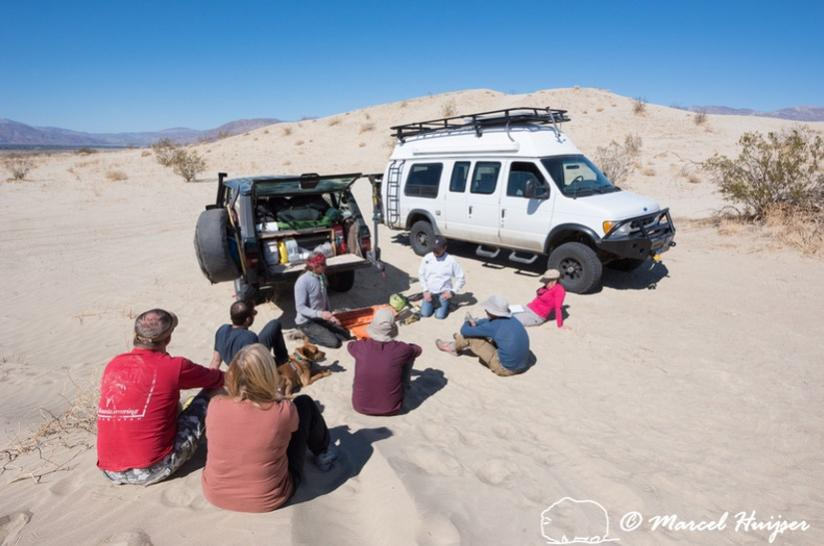 DSC2296 4x4 recovery course with Bill Burke, Anza Borrego Desert State Park, California, USA
