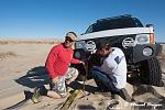 DSC2395 4x4 recovery course with Bill Burke, Anza Borrego Desert State Park, California, USA