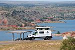 Lake Meredith, Texas