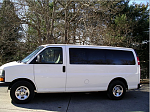 "Friends call it "" The Church Van"" lol"