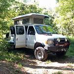 Anne's Van, 'Muy Bonita'