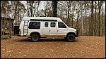 Semi-Clean Van