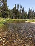 Deadwood River