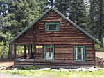 FS Rental Cabin