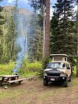 Hidden Campground