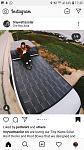 Example of super cool solar setup