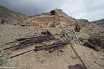 Lost Burro Mine.