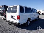 2014 Ford E350 XL Extended 15p passenger van rear
