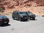 Moab Rally 2009