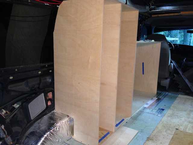 Cabinet boxes 2