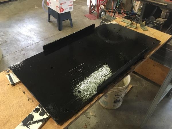 Bash Plate 2