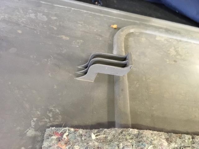 Panel Clip
