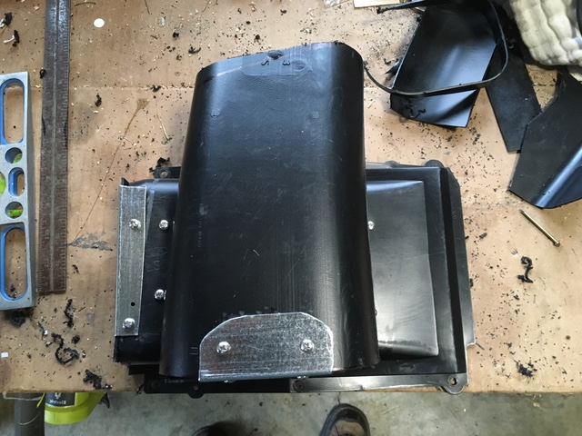 Heat Duct Mod 1