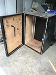 Steel Storage Box 2