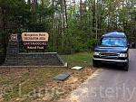 Morganton Point Recreation Area. Chattahoochee National Forest, Morganton, GA