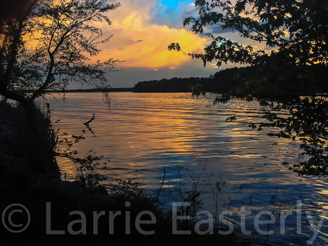 Crab Orchard Lake, Crab Orchard Wildlife Refuge, Crainville, Il