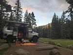 StaBarbara Camp
